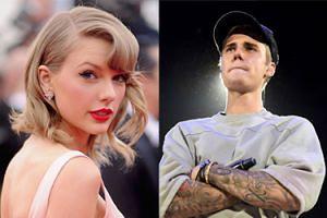 """Justin Bieber broni swojego menedżera w konflikcie z Taylor Swift: """"Co chciałaś osiągnąć, publikując ten post? Wydaje mi się, że wzbudzić współczucie"""""""