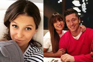 """Anna Lewandowska wyznaje: """"Dzień zaczynam od przytulenia śpiącego jeszcze męża"""""""