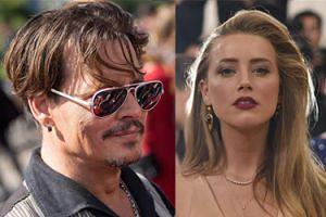 Johnny Depp pokazał ostatniego SMS-a od Amber Heard!