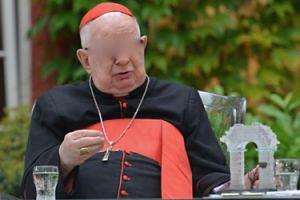 Arcybiskup uwikłany w skandal pedofilski trafił do szpitala!