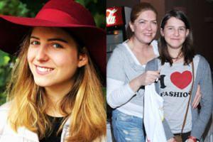 """Katarzyna Dowbor zamartwia się o córkę: """"Jest wegetarianką. Jedyne, co przewalczyłam, to że je ryby"""""""