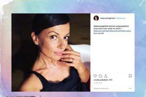 Kasia Glinka szuka inspiracji