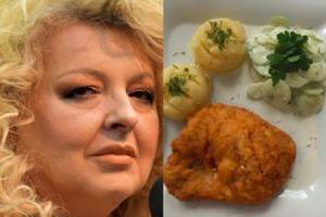 """Magda Gessler zawitała do Trzebini: """"Nic dziwnego, że kelner płacze, jak podaje kartę"""""""