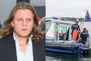 Piotr Woźniak-Starak poszukiwany. Rusza śledztwo w sprawie wypadku na jeziorze Kisajno