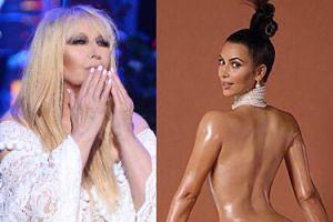 """Odważne wyznanie Maryli Rodowicz: """"Zazdroszczę Kim Kardashian du*ska"""""""