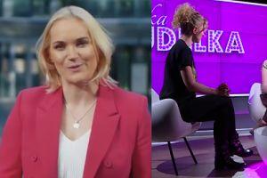 """Dominika Figurska pojedzie do Europarlamentu uczyć się? """"To dla niej szansa na edukację seksualną"""" (KLIKA PUDELKA)"""