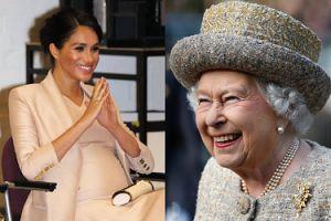 """Królowa Elżbieta zmieniła zdanie o Meghan Markle!? """"Docenia jej ciężką pracę, oddanie i godną podziwu lojalność"""""""