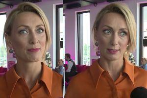 """Kalczyńska nagrała dokument o... prasowaniu piersi: """"To jest proceder szokujący"""""""