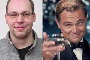 """Nowy uczestnik """"Ślubu od pierwszego wejrzenia"""" krytycznie o sobie: """"Nie czarujmy się, DiCaprio nie jestem"""""""