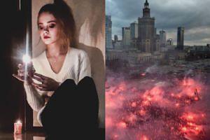 """Julia Wróblewska walczy z nacjonalizmem na Instagramie: """"Pomóżmy Polsce, ponieważ każdego roku cierpi z powodu narodowców"""""""