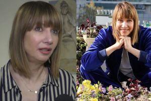 """Grażyna Wolszczak apeluje """"Róbmy wszystko, żeby walczyć o pszczoły!"""""""