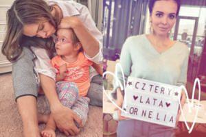 Wendzikowska wyprawiła wystawną imprezę urodzinową 4-letniej córce! (FOTO)