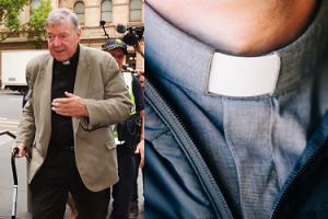 Były współpracownik papieża Franciszka został SKAZANY ZA PEDOFILIĘ na 6 lat więzienia!
