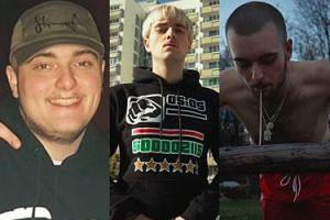 Raper Bedoes schudł 30 kilogramów. Zobaczcie, jak zmieniał się idol nastolatków (ZDJĘCIA)