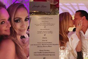 Jennifer Lopez zorganizowała huczne przyjęcie zaręczynowe. Kiedy czwarty ślub? (ZDJĘCIA)