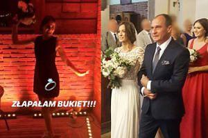 Córka Pawła Kukiza wyszła za mąż! Zdjęciami ze ślubu pochwaliła się jej siostra (FOTO)