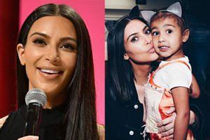 """Kim Kardashian cieszy się, że znów zostanie mamą: """"Rodzice czwórki dzieci są najbardziej oświeceni"""""""