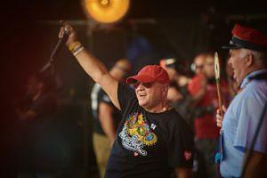 """Owsiak REZYGNUJE z organizacji festiwalu Pol'and'Rock! Fani są załamani: """"KATASTROFA!"""""""