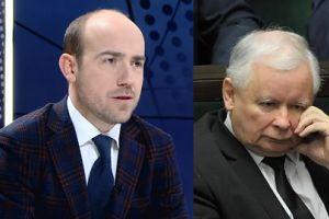 """Budka o taśmach Kaczyńskiego: """"Chora sytuacja"""""""
