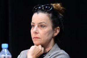 """Agata Kulesza nie przyszła na swoją rozprawę rozwodową. """"Bała się spojrzeć prawdzie w oczy"""""""