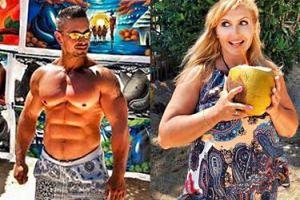 Katarzyna Skrzynecka pochwaliła się seksownym mężem na Instagramie (FOTO)