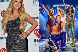 Mariah Carey zostanie twarzą... chipsów. Zarobi 43 MILIONY ZŁOTYCH
