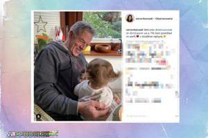 Ojciec Rosati debiutuje na Instagramie