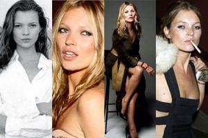 Muza projektantów, ikona modelingu i znana imprezowiczka, Kate Moss, kończy dziś 45 LAT (ZDJĘCIA)