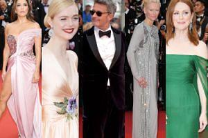 Cannes 2019: Wielka gala otwarcia - Paweł Pawlikowski, Tilda Swinton, Julianne Moore, Eva Longoria (ZDJĘCIA)
