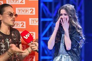 """Michał Szpak o """"The Voice Kids"""": """"To trudny temat, zabiera się im dzieciństwo"""""""