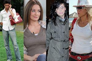 """""""10 Years Challenge"""": przypominamy zdjęcia celebrytów z 2009 roku! (ZDJĘCIA)"""