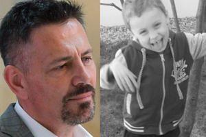 """Krzysztof Ibisz poruszony śmiercią 5-letniego Dawida Żukowskiego: """"Nie ma słów, którymi mógłbym wyrazić żal"""""""