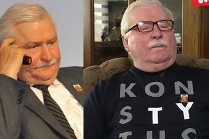 """Wałęsa pogrąża Kaczyńskiego: """"Jest sprawcą wszelkich nieszczęść"""""""