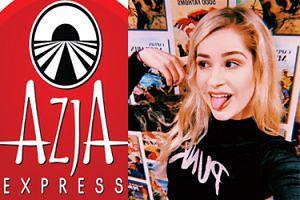 """Madzia z """"Big Brothera"""" wystąpi w nowej edycji """"Azja Express""""! Ma szanse na wygraną?"""