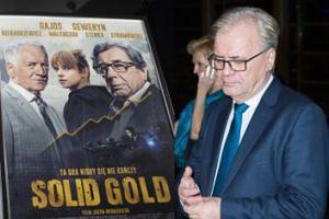 """""""Solid Gold"""" WRACA na festiwal filmowy w Gdyni! Prezes TVP rozwiązał umowę koproducencką"""