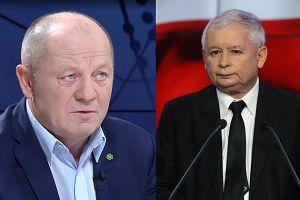"""Pogrzeb Adamowicza bez Kaczyńskiego. Sawicki: """"Udają żal i skruchę"""""""