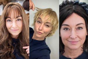 """Martyna Wojciechowska NIE OBCIĘŁA włosów: """"AFERA! Od rana telefon się urywa"""""""