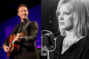 """Chris Martin zachwyca się piosenką z """"Zimnej wojny"""": """"Muzyka, którą aktualnie kocham"""""""