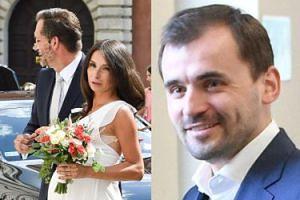 """Drugi mąż Marty Kaczyńskiej życzy jej szczęścia ze swoim następcą: """"Wszystkiego dobrego na nowej drodze życia!"""""""