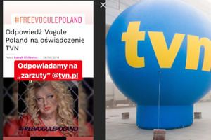 Spór między Vogule Poland i TVN. O co tak naprawdę chodzi?