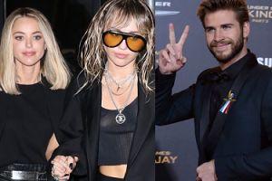 Miley Cyrus ROZSTAŁA SIĘ z dziewczyną! Spotykały się zaledwie 6 tygodni