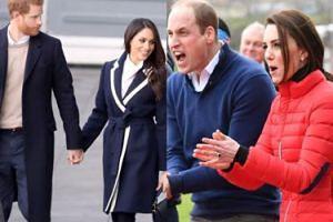 Kate i William nie zjawili się na posiedzeniu fundacji, którą prowadzą wspólnie z Harrym i Meghan!