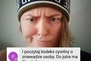 """Internauci oskarżają Isabel Marcinkiewicz o oszustwo! """"Groziła i nakazała wyprowadzić się z domu W TRYBIE NATYCHMIASTOWYM!"""""""