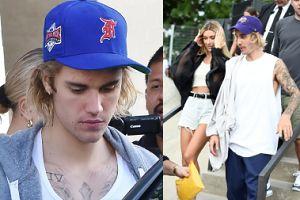 """Justin Bieber przeżywa """"kryzys tożsamości""""! """"TRZĄSŁ SIĘ. NIE BYŁ NORMALNY"""""""