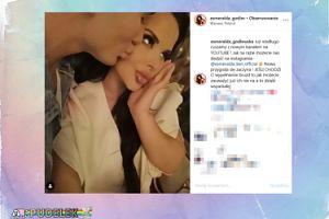 """Esmeralda Godlewska pozuje z """"polskim Kenem"""""""