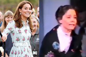 """Kate Middleton ma UKRYTY TALENT? Fani zachwyceni: """"Ma piękny głos"""""""