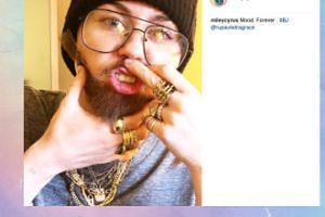 Co się stało z Miley Cyrus?
