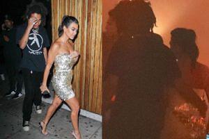 Kourtney Kardashian już ma nowego chłopaka? To młodszy od niej o 19 lat model (ZDJĘCIA)