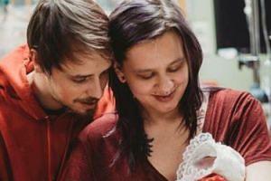 Matka urodziła córeczkę ze śmiertelną wadą. Przekazała jej ciało na organy