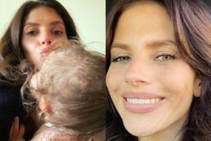 """Weronika Rosati o Dniu Matki: """"Będę z moją córeczką świętować ten dzień podwójnie, po polsku i po amerykańsku"""""""